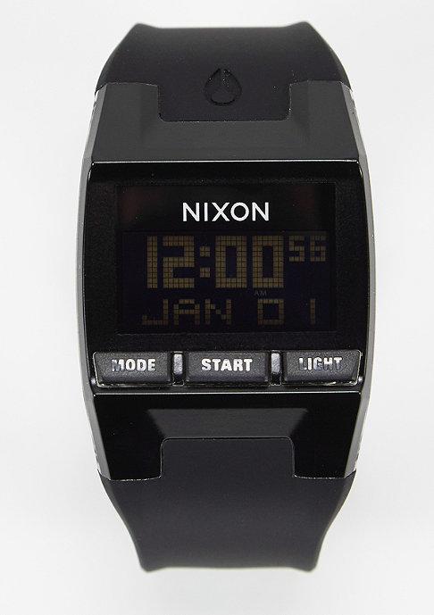 Nixon Uhr Comp black