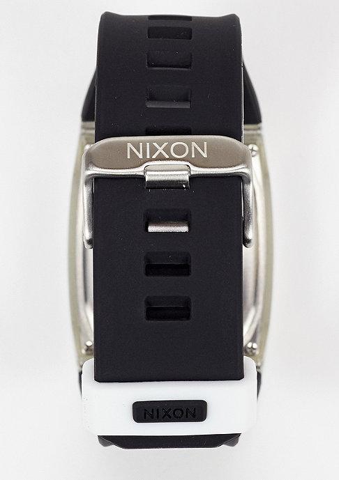 Nixon Uhr Comp white/black