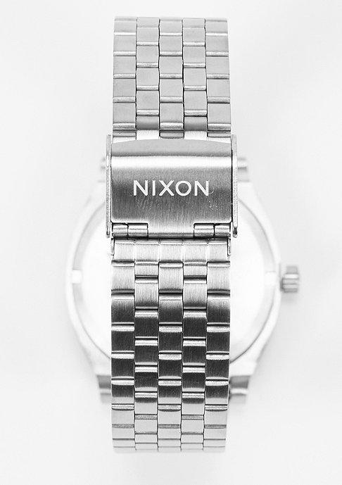 Nixon Uhr Time Teller black