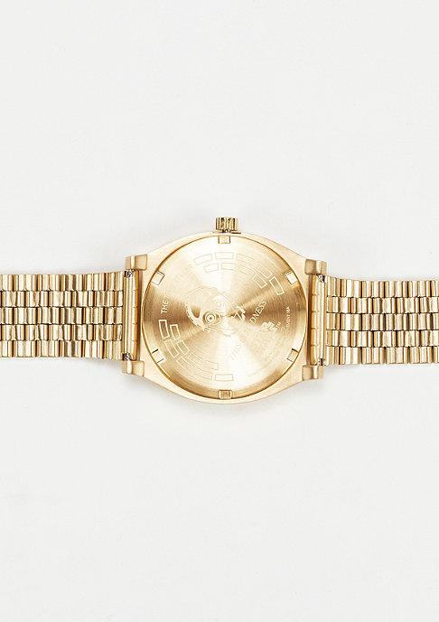 Nixon Uhr Time Teller Star Wars C-3PO gold