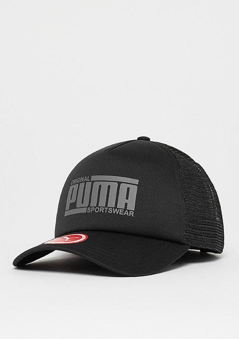 Style Trucker puma black