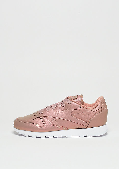 Reebok Classic Leather Pearlized rose gold