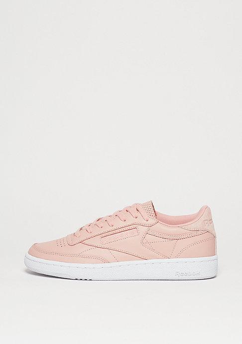 Reebok Schuh Club C 85 NT rose