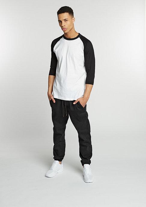 Reell Chino-Hose Reflex Pant black denim