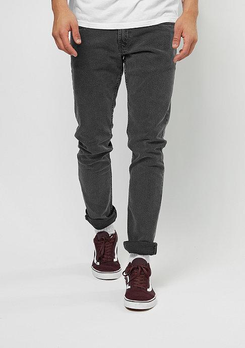 Reell Jeans Spider dark grey wash