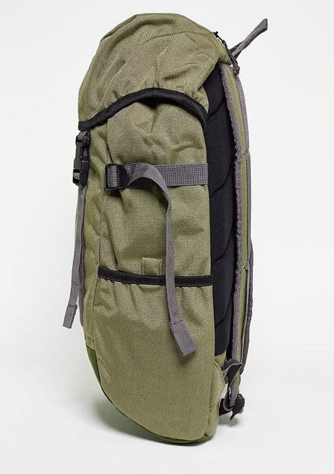 Ridgebake Rucksack Dash beige/olive