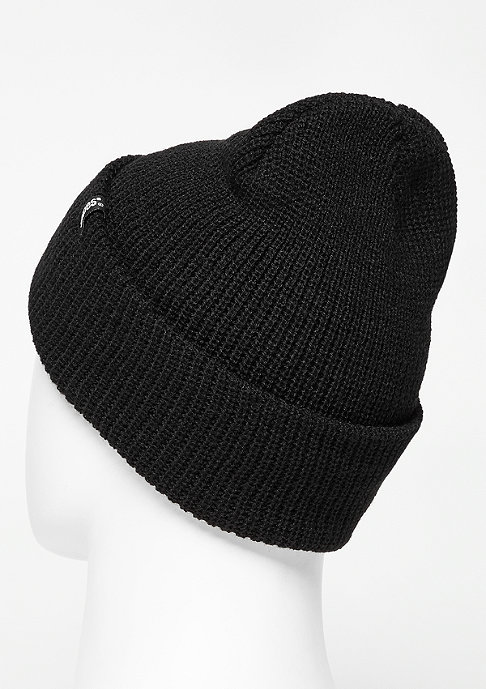 SNIPES Beanie Fisherman black