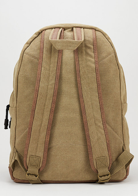 SNIPES Rucksack Franchise 2.0 Canvas sand