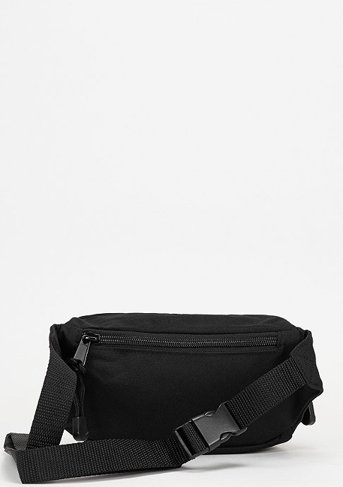 SNIPES Hip Bag black