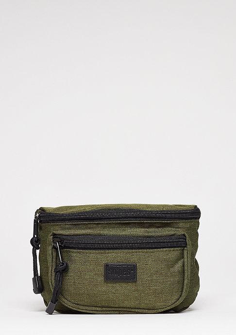 SNIPES Hip Bag khaki