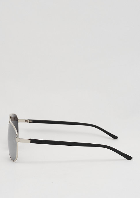 SNIPES ​Sonnenbrille Maui Mirror silver