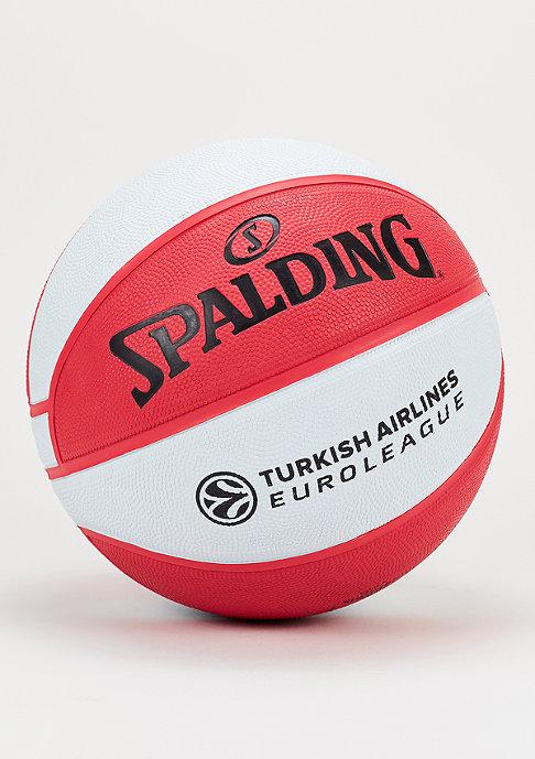 Spalding Basketball EL Team Bayern München red/white