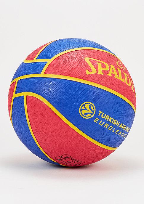 Spalding Basketball EL Team FC Barcelona royal/red
