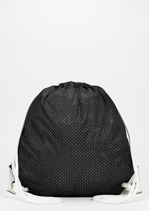 Spalding Turnbeutel Mesh Bag Single black