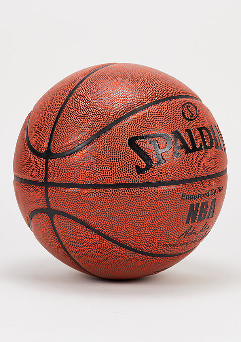 Spalding Basketball NBA Grip Control InOut orange