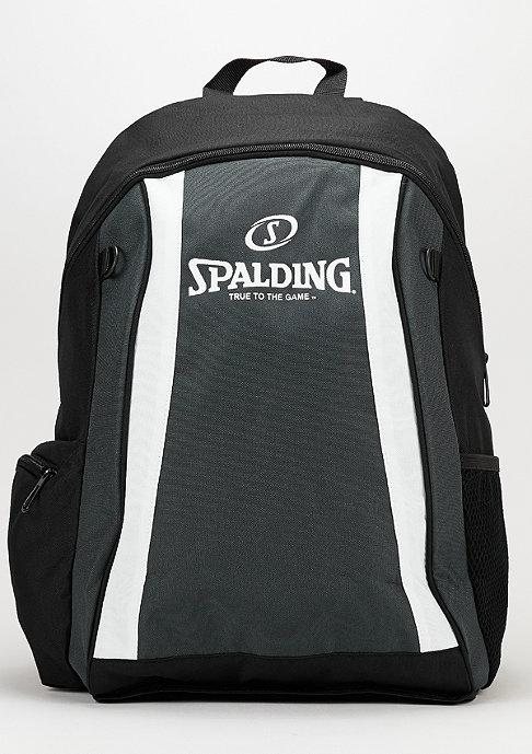 Spalding Rucksack anthracite/black/white