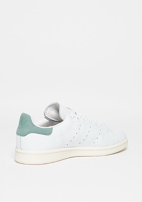 adidas Stan Smith white/white/vapour steel