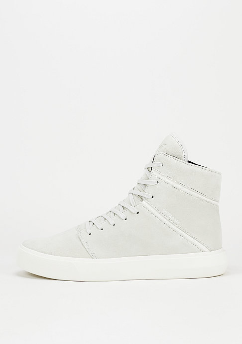 Supra Schuh Camino light grey/off white