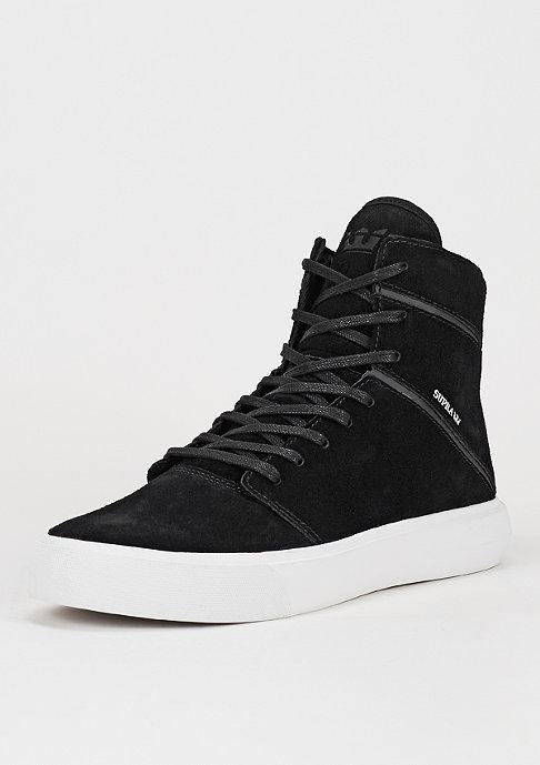 Supra Schuh Camino black/white