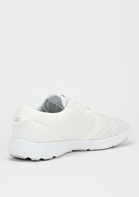 Supra Laufschuh Hammer Run white/white