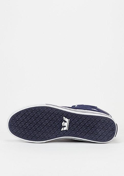 Supra Schuh Vaider blue nights/white