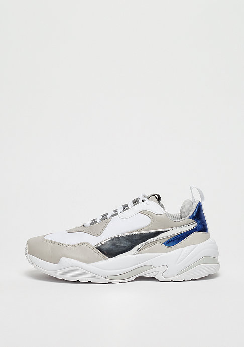 Thunder Electric puma white/gray violet