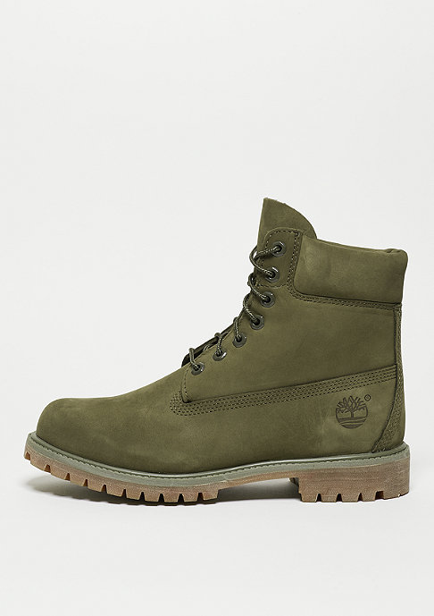 Timberland Stiefel 6- Inch
