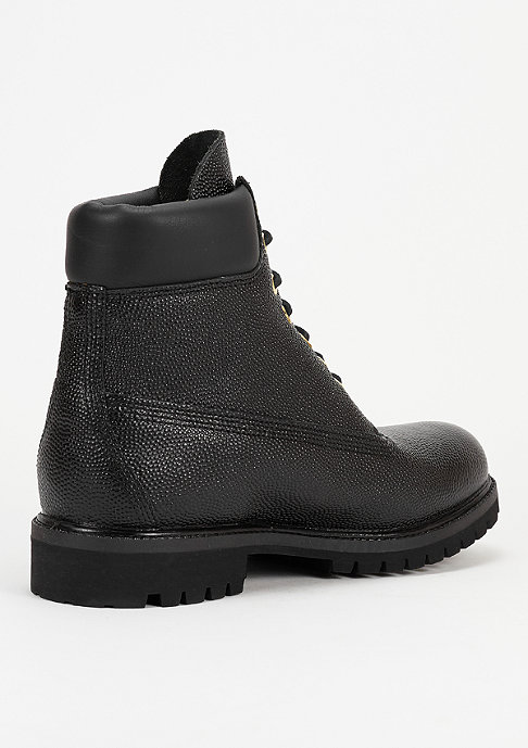 Timberland Icon 6 inch Premium Boot black