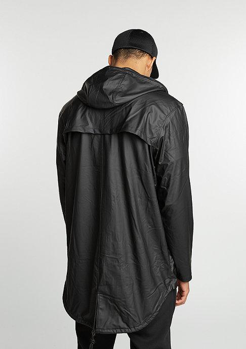 Urban Classics Jacke Raincoat black