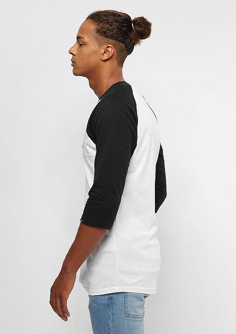 VANS Longsleeve Classic white/black