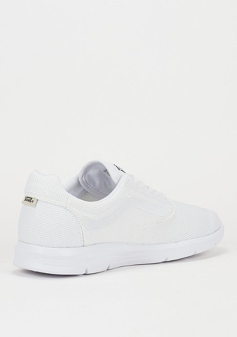 VANS Skateschuh Iso 1.5 + Mesh true white