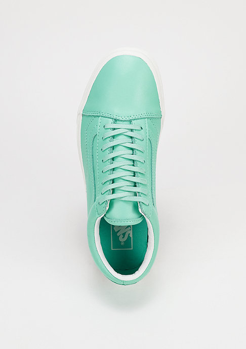 VANS Schuh Old Skool ice green
