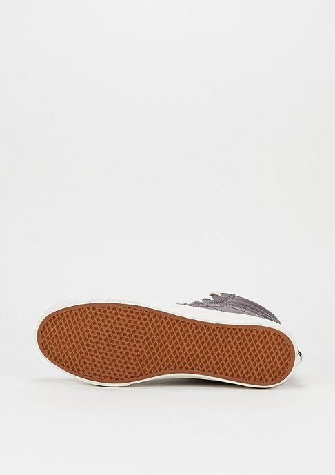 VANS Schuh SK8 Hi Metallic thistle purple