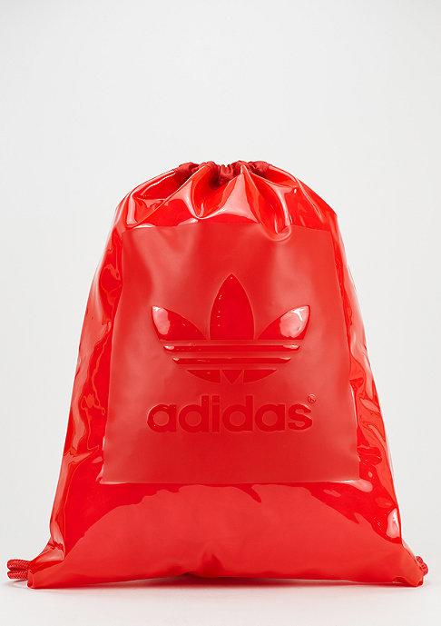 adidas Turnbeutel AC lush red