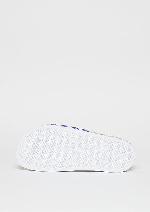 adidas Badeschlappe Adilette lab blue