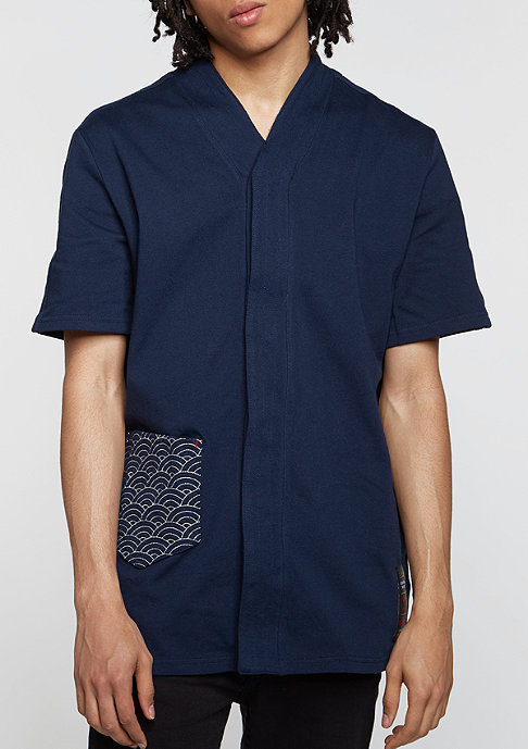 adidas T-Shirt Budo Advanced night indigo