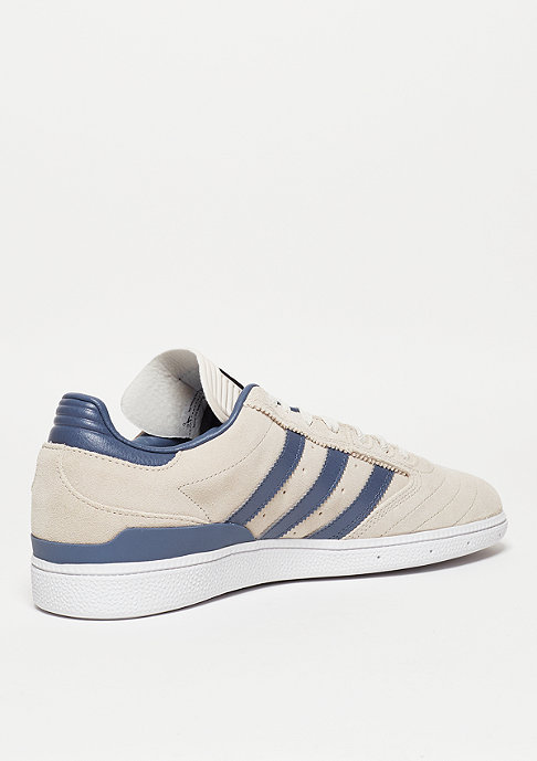 adidas Skateschuh Busenitz clear brown/tech ink/white