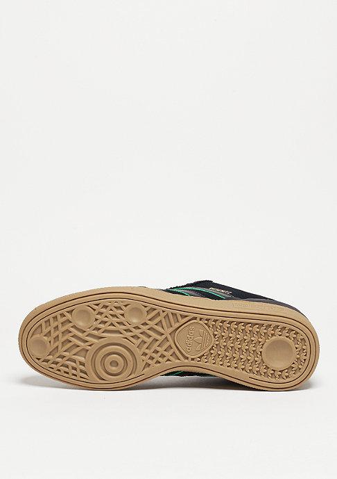 adidas Skateschuh Busenitz mid cinder/dark cinder/gum
