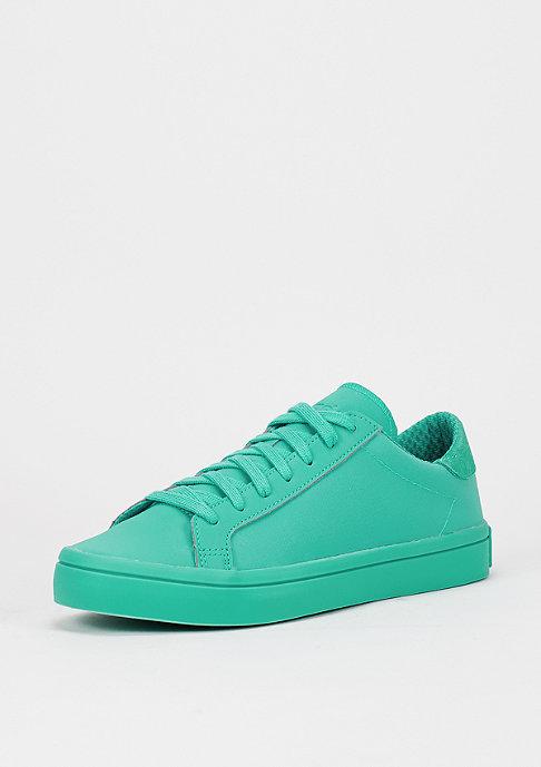 adidas Schuh Court Vantage Reflective shock mint