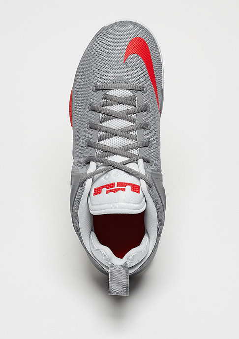 adidas Basketballschuh D Lillard 2 Primeknit solid grey/ray red/ice green