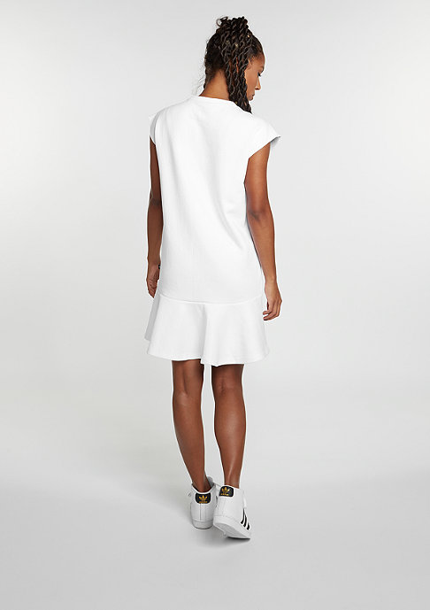 adidas Kleid Dress white