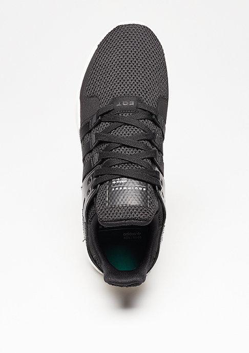 adidas Laufschuh Equipment Support ADV core black/core black/power blue