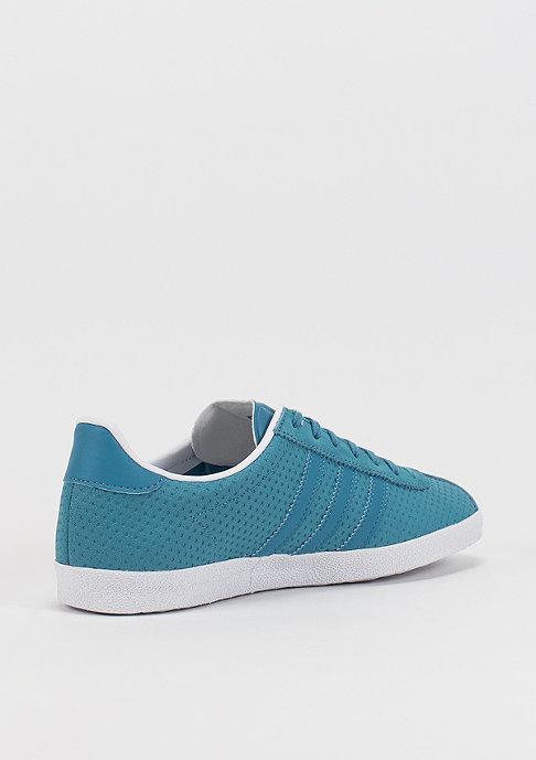 adidas Schuh Gazelle OG blanch sea