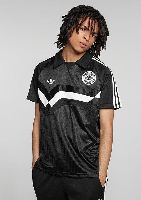 adidas Trikot Germany Away black