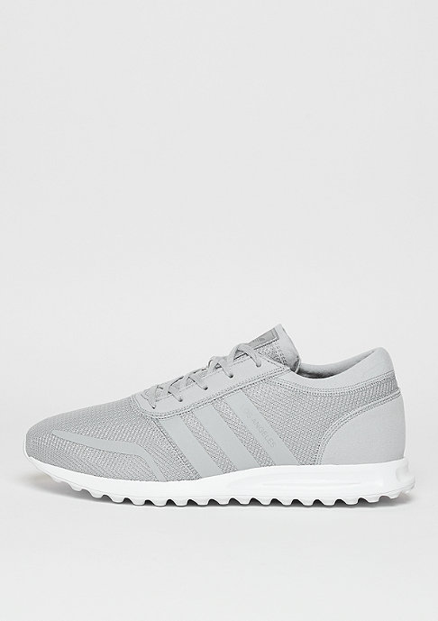 adidas Los Angeles clear onix/clear onix/white