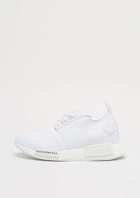 adidas NMD R1 PK white