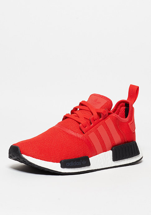 adidas Laufschuh NMD Runner red/red/white