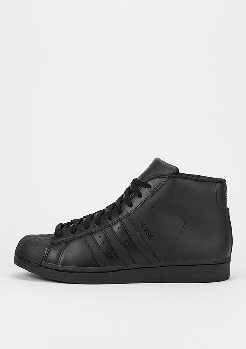 adidas Schuh Pro Model core black
