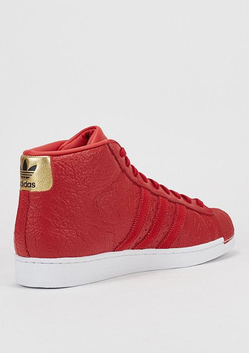 adidas Schuh Pro Model scarlet