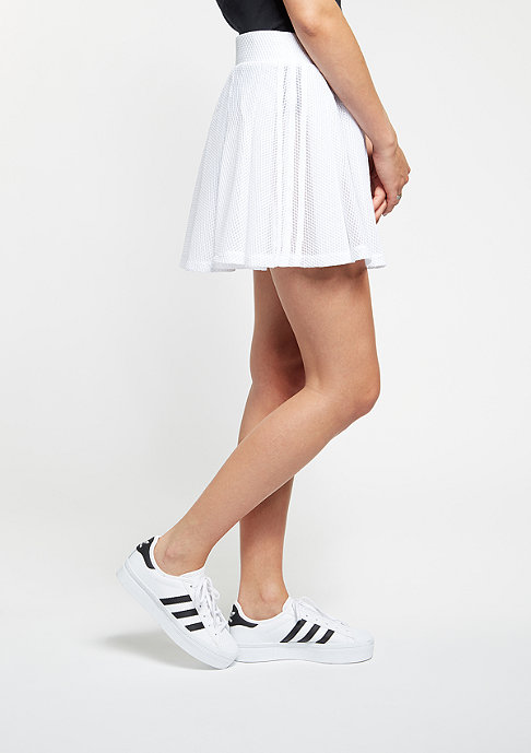 adidas Rock Tennis Skirt white